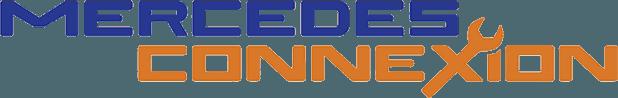Mercedes Connexion - Logo