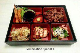 Combination Special 1