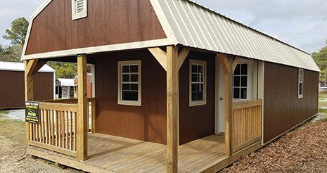 Yoder Outdoors   Sheds, Garages, and Barns   Irmo, SC