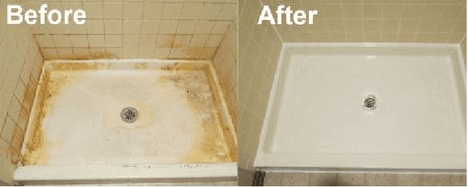 Shower Regrouting Bathtub Refinish Independence MO - Bathroom tile repair services