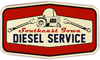 Southeast Iowa Diesel Service - Logo