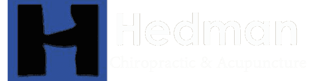 Hedman Chiropractic & Acupuncture - logo