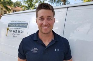 About A Aable Locksmith Naples Fl Locksmith