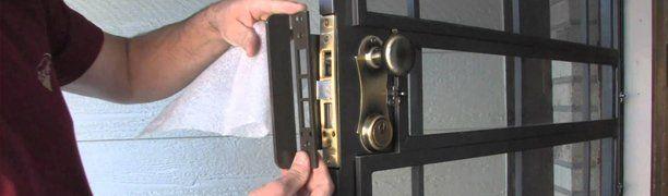 Lock Repair Electronic Lock Naples Fl
