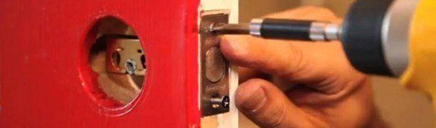 Locksmith   Keypad Installation   Naples, FL