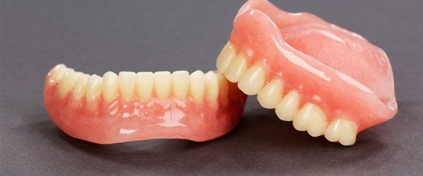 Denture Fitting | Natural Dentures | Arkansas City, KS