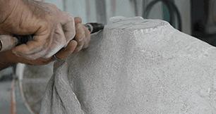 Sculpting technicians