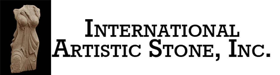 International Artistic Stone Inc - logo