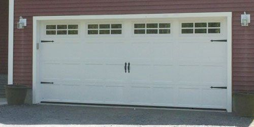 Carriage House Garage Doors Branded Doors Westfield Ma