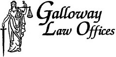 Galloway Law Offices logo