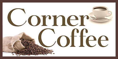 Corner Coffee-Logo