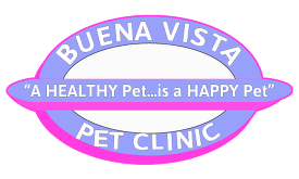Buena Vista Pet Clinic-Logo