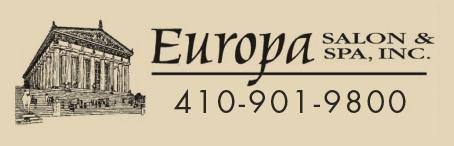 Europa Salon & Spa Inc. - logo