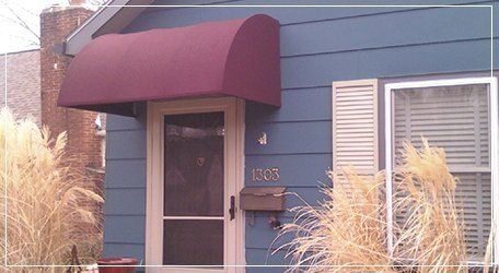 Dave Long Protective Products Awnings