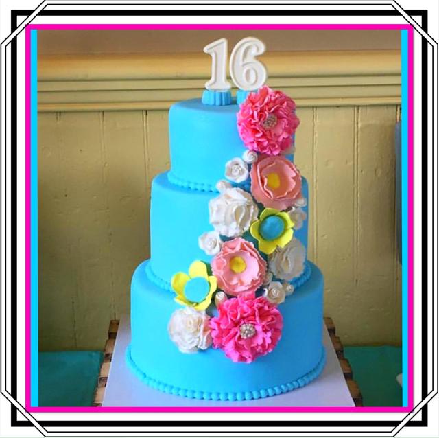 Birthday Cakes Disney Themes Hamilton Square New Jersey