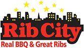 Rib City - logo