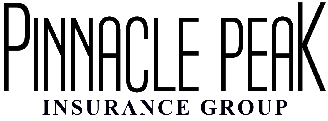Pinnacle Peak Insurance - Logo