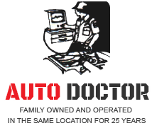 Auto Doctor-Logo