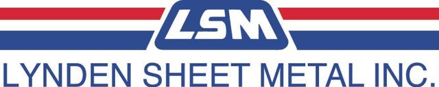 Lynden Sheet Metal Inc logo