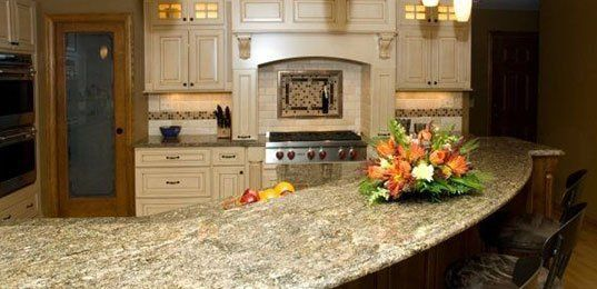 Durable Laminate Countertops