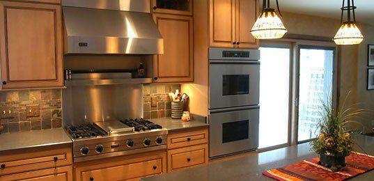 Remodeling - Kitchen