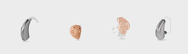 Hearing Aids With the Latest Technology