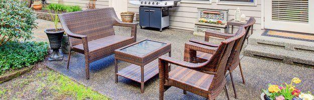Outstanding Outdoor Furniture