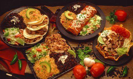 Mexican Restaurant Near Berkeley Rep