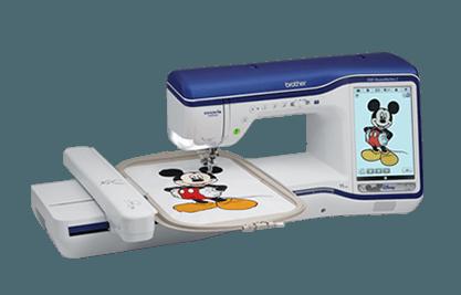 THE Dream Machine® 2 Innov-ís XV8550D