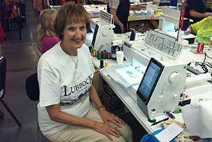 Fabric Sewing Center