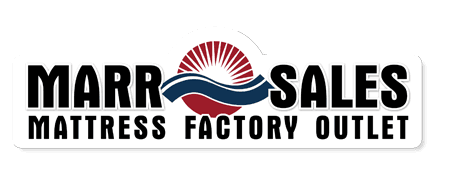 Marr-Sales Mattress Factory Outlet - Logo