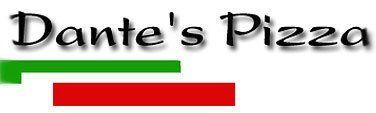 Dante's Pizza - Logo