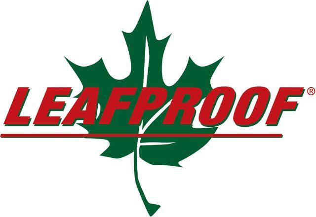Leaf Proof