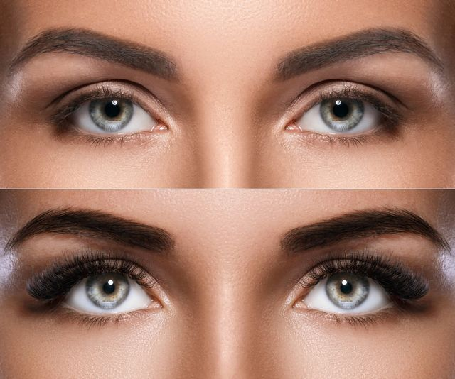 Lash Extensions Customized Lashes San Diego Ca