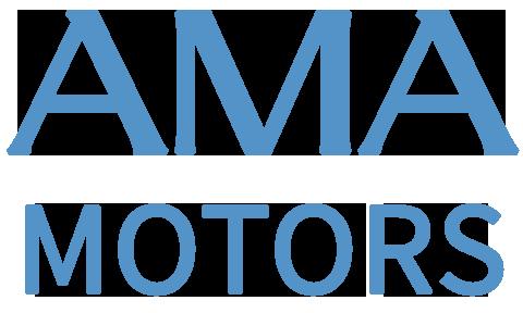 AMA Motors - Logo