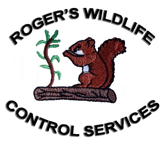 Roger's Wildlife Control - Logo
