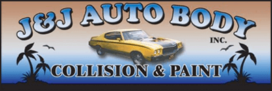 J&J Auto Body & Paint Inc.-logo