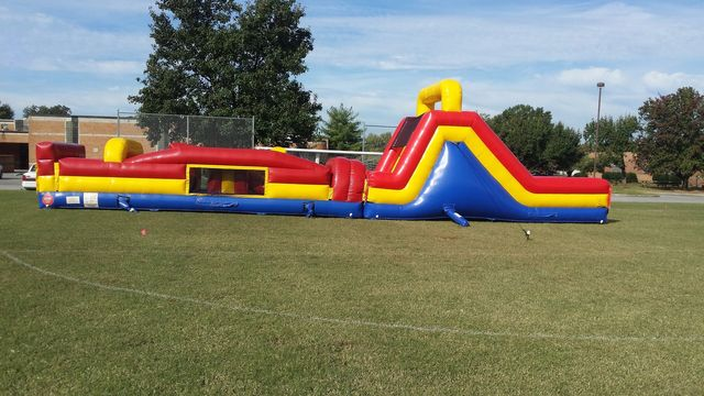 Inflatable for party