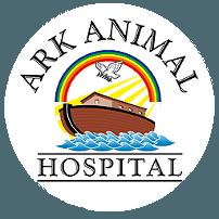 Image of: Noes Ark Ark Animal Hospital Logo Facebook Ark Animal Hospital Pet Care Hyde Park Ny