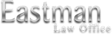 Eastman Law Office - Logo