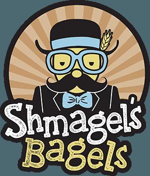 Shmagel's Bagels - Logo