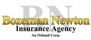 Bozeman Newton Insurance Agency - Logo