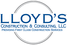 Lloyds Construction & Consulting Logo