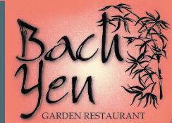 Bach Yen Garden Restaurant - Logo