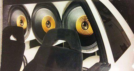 Quality Audio Car Audio Ashland Ky