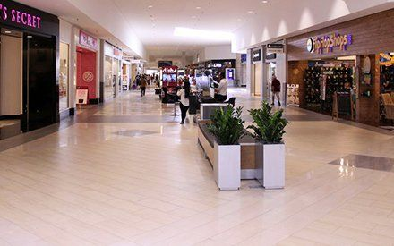 Top-quality commercial flooring services