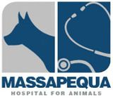 Massapequa Hospital For Animals - Logo
