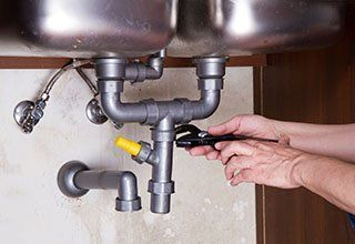 Select Plumbing Drain Cleaning Lincoln Ne