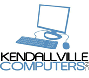Kendallville Computers logo