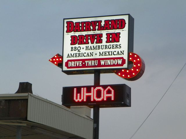 LED & Electronic Signs Fort Worth & Arlington, Texas (TX